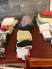 laundry IV