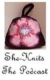 She-Knits The Podcast