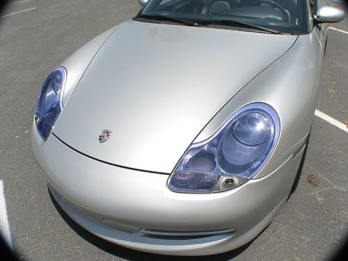 Tinted Headlight Film , 6SpeedOnline , Porsche Forum and