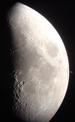 Transit Lune/Saturne du 22 mai 2007