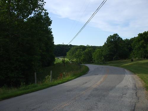 Anderson Road