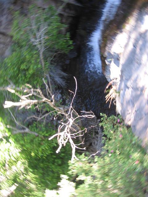 DeGarmo Canyon #1