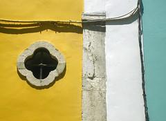 Lisboa Composition (Meanest Indian) Tags: portugal window wire lisboa lisbon lpwindows