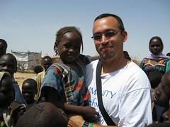 IMG_0090 (neddotcom) Tags: chad refugee sudan darfur ned genocide janjaweed iact stopgenocidenow neddotcom nedcom