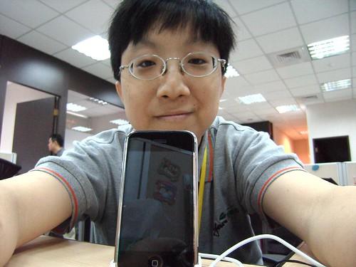 Vista和iPhone