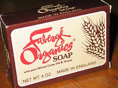 Faberg Organics Soap (twitchery) Tags: vintage hair soap shampoo 70s vintageads vintagebeauty