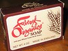 Fabergé Organics Soap (twitchery) Tags: vintage hair soap shampoo 70s vintageads vintagebeauty