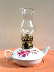 02Ropewick&chimney (maroochymax) Tags: lamp collection lamps kerosene my