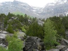 Derborance Valley Switzerland (wimbledonian) Tags: snow mountains switzerland derborance
