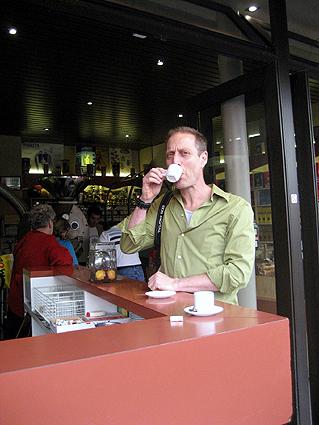 Cafe Aouba