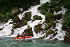 Tara Canyon Cascades'