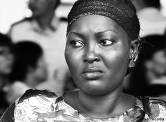 kenyan woman (jobarracuda) Tags: hongkong fz50 nathanroad panasoniclumix dmcfz50 jobarracuda kenyanwoman