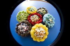 (angelinareese) Tags: craft fisheye yarn