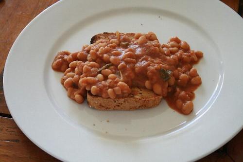 1395576796 241cb28a23 Homemade Baked Beans