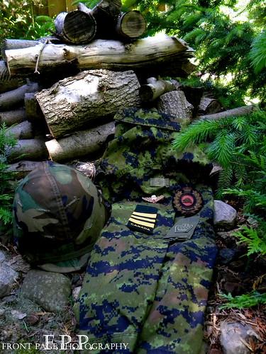 Canadain Army