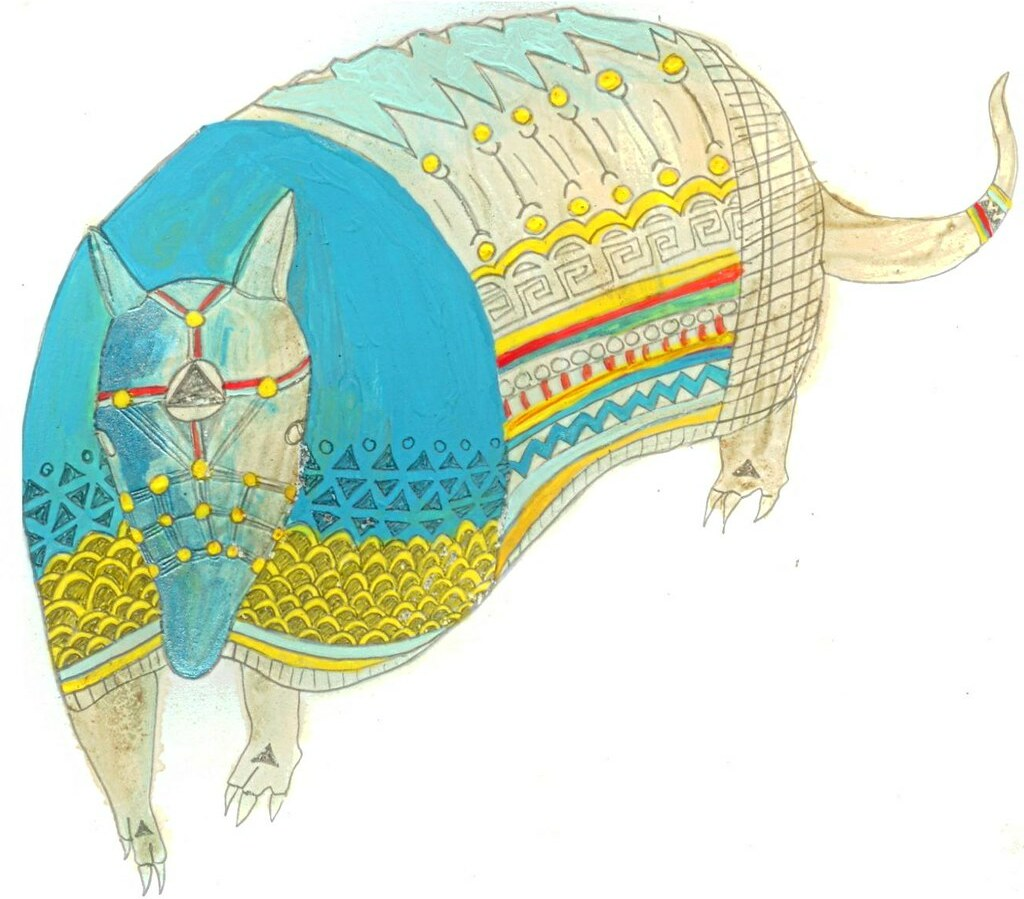 armadillo research paper All content of this blog is my own opinion only it does not represent the views of any organisation or association i may work for, or be associated with.