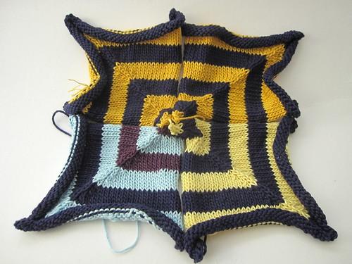 Blanket Square #31