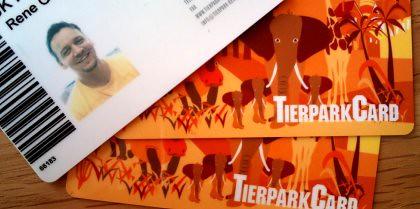 TierparkCard