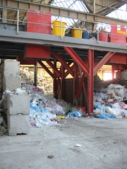 Becon Dry Waste RMF8 (siftnz) Tags: wood foundry paper timber gas cardboard rubbish waste recycling landfill plastics becon katevalleylandfill drywaste recoveredmaterialsfacility
