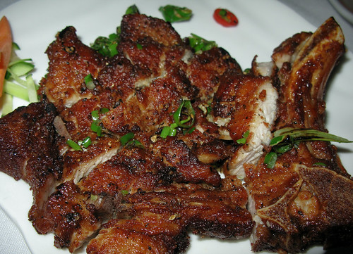 Top 5 Pork Joints in Abu Dhabi - CC Food Travel