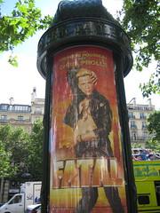 Stéphane Rousseau: grande star