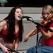2010 Sarah Jayde Williams, Nancy Simon 2,  Fiddle Workshop, Opelousas Spice & Music, June 5 (16 of 25)