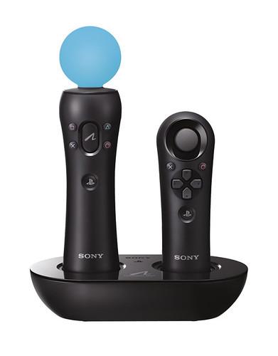 [E3 Expo] Playstation Move en septiembre 4703217393_3a43d0ac5f