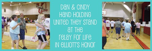 Dan and Cindy
