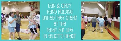 Dan and Cindy