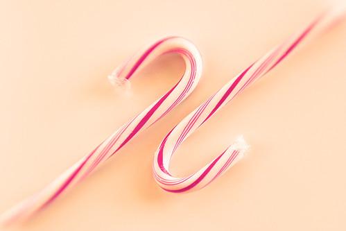 pink candycane