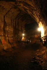 Huge Lava Tube