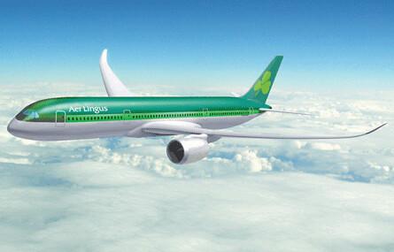 Aer Lingus A350XWB by irishair350xwb.