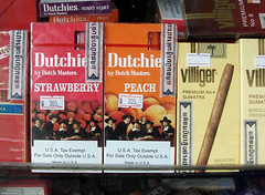 Dutchies, made in America
