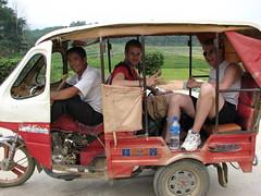 Before the break down (elijf) Tags: trek xishuangbanna