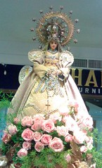 Nuestra Seora de los Remedios (JMZ I) Tags: santa heritage beauty lady del de shrine icons catholic maria faith mary philippines religion culture icon exhibit tradition virgen mara con grand marian veritas nuestra seora trono birhen santa santisima maria exhibit santsima maria mara santisima mara santsima marian