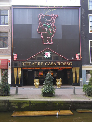 Casa Rosso