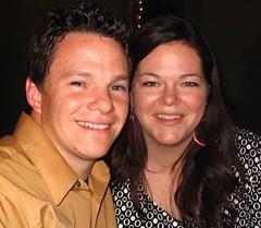 Amy & Jeff