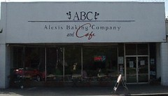 Alexis Baking Company and Café