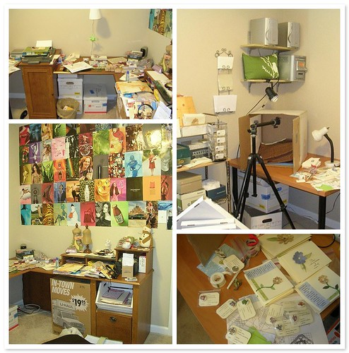 Craft Room Collage 1