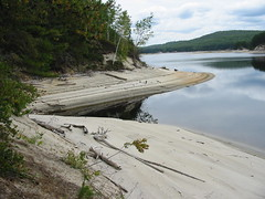 Canadian Wilderness (akahodag) Tags: lake ontario canada landscape lakeview breathtaking 5for2 diamondclassphotographer flickerdiamond
