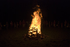 Lagerfeuer (sejanc) Tags: fire scout campfire scouts feuer lager scouting lagerfeuer pfadfinder gruppensommerlager rohrimgebirge
