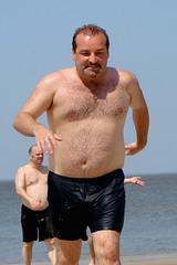 Don (canadianlookin) Tags: hot beach swimming fun sunny manitoba patriciabeach