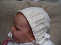 Dale 183_9 bonnet