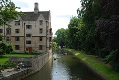 Cambridge - On the River