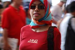 f1nx5 (jilbablover) Tags: friend hijab jilbab