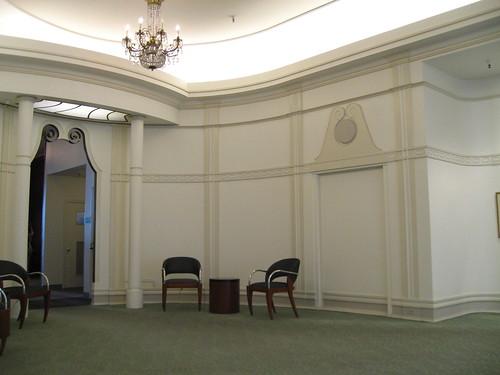 Bullock's Wilshire Building