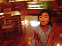 三鷹の森ジブリ美術館 カフェ麦わらぼうし