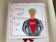Birthday Cake Phrases