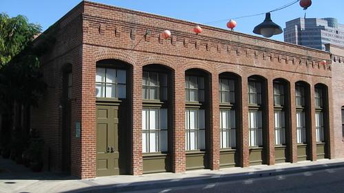 Hellman/Quon Building