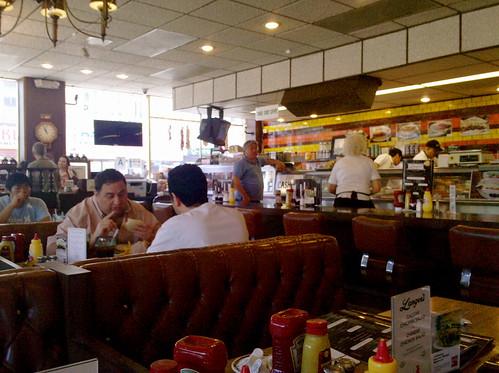 Langer's Delicatessen-Restaurant